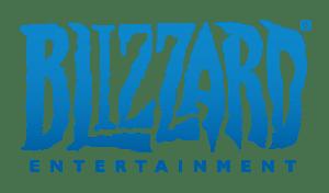 Blizzard battlenet logo