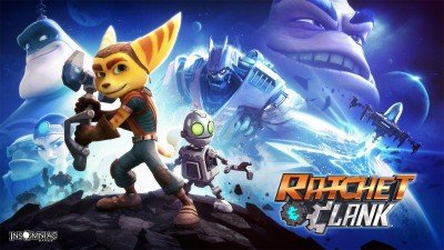 Ratchet & Clank voor de PS4 is de hele maand gratis te downloaden