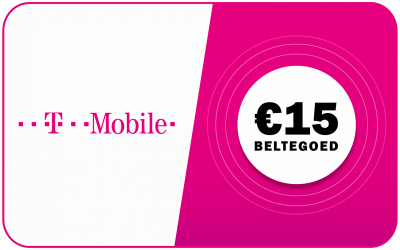 T-Mobile €15